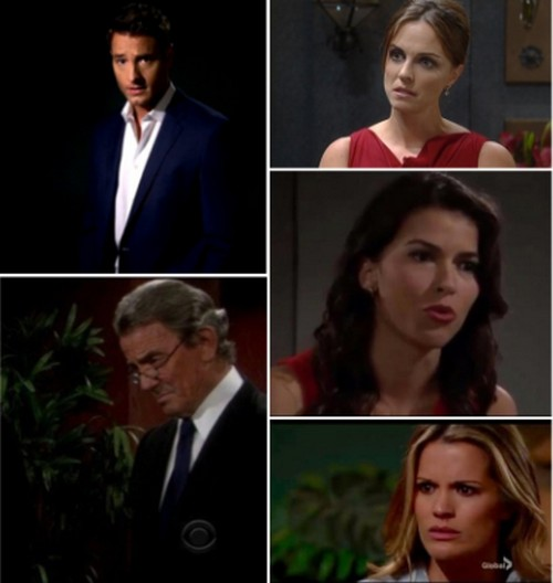 The Young and the Restless Spoilers: Awful Lies Exposed - Lives Ruined and Changed Forever in Genoa City Fallout
