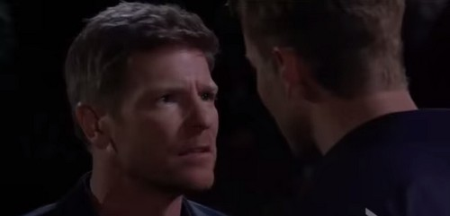The Young and the Restless Spoilers: Billy Battles Over Gabe's Secret, Paul Has Heart Attack - Adam and Chelsea Split