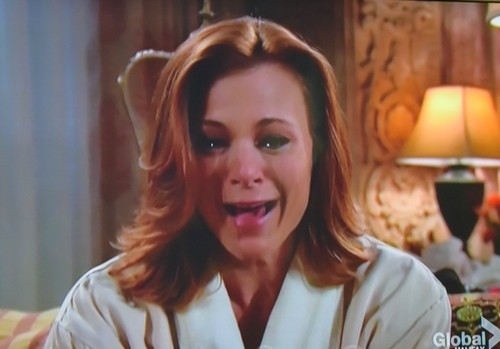 'The Young and the Restless' Spoilers: Sage Accepts Nick's Marriage Proposal - Phyllis Vows Bloody Revenge on Victor