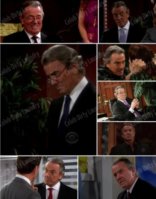 The Young and the Restless Spoilers: Has Victor Newman's Victimization of Women Gone Too Far - Can The Moustache be Redeemed?
