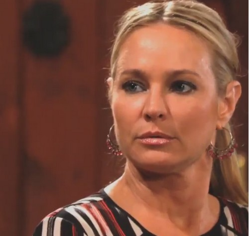 'The Young and the Restless' (Y&R) Spoilers: Sharon Confesses Miscarriage – Does Victor Know Gabe is Adam?