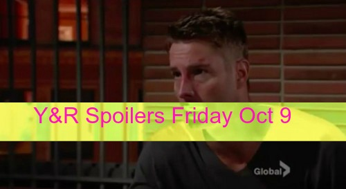 The Young and the Restless (Y&R) Spoilers: Adam and Victor Deal - Dr. Anderson Spies on Sage – Chelsea Sneaks Out of Town