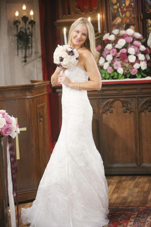 The Young and the Restless Spoilers October 3: Nick and Sharon's Wedding Day – Phyllis Arrives and Gets Arrested!