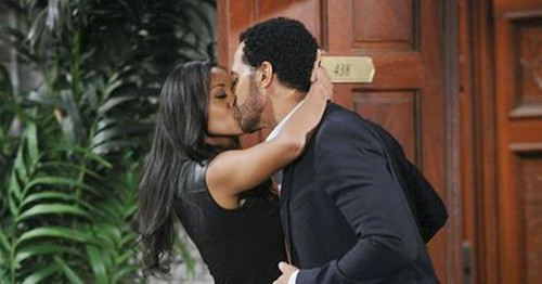 The Young and the Restless Spoilers: After Cheating NYC Hook-Up, Hilary Pregnant With Devon's or Neil's Baby?