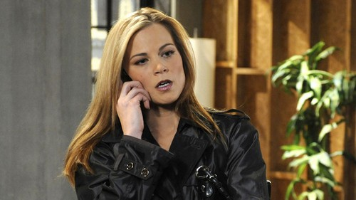 The Young and the Restless Spoilers: Phyllis Newman is Waking Up - Sharon Travels To See Her Victim - Devon Dates Abby?