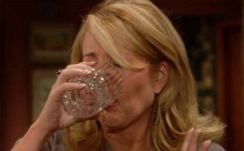The Young and the Restless Spoilers: Drunk Nikki Newman Drives and Hits Victor With Her Car!
