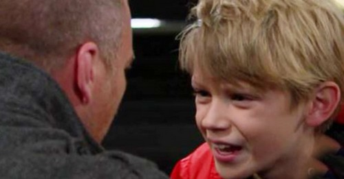 The Young and the Restless Spoilers: Sean Carrigan Y&R Exit Looms - No Storylines Left for Dr Ben 'Stitch' Rayburn