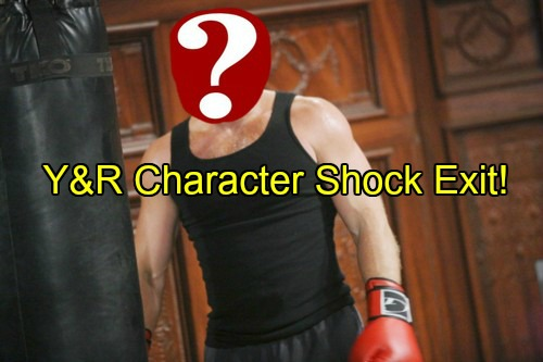 The Young and the Restless Spoilers: Surprise Exit For Another Genoa City Character - Fired or Demoted To Recurring Status?