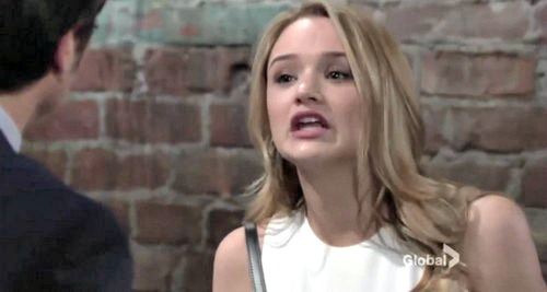 The Young and the Restless Spoilers: Hunter King Returns to Y&R as Summer Newman – Lands Behind Bars for Hot Stint