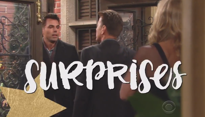 'The Young and the Restless' Spoilers: Week of December 5 – Exploding Tension, Bold Moves and New Secrets