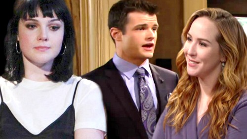 The Young and the Restless Spoilers: Mariah and Kyle's Connection Grows – Tessa Jealous as New Love Story Begins