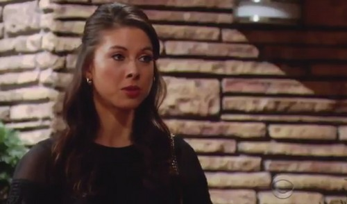The Young and the Restless Spoilers: Lily Rejects Baby Sam – Final Hurdle for Cane's Struggling Romance