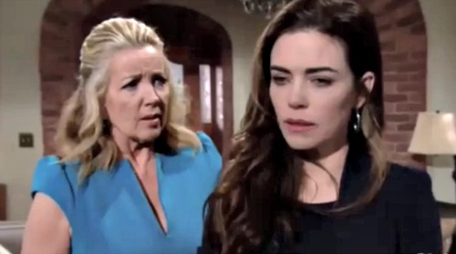 The Young and the Restless Spoilers: Mariah Confronts Sharon About J.T.'s Disappearance – Suspects Foul Play