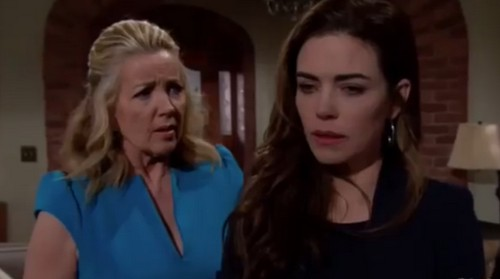The Young and the Restless Spoilers: Thursday, May 3 – Phyllis Cleans Up a Mess – Nikki Handles a Threat – Kyle Won't Back Down