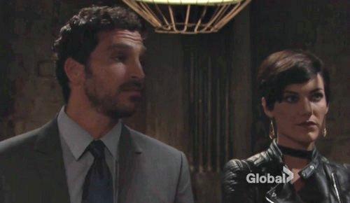The Young and the Restless Spoilers: Dylan Caught in a Trap – Devon Dumps Hilary – Jack and Gloria Scheme