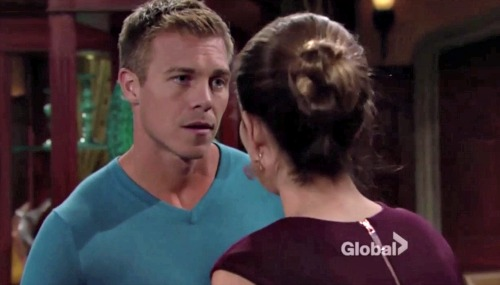 The Young and the Restless Spoilers: Phyllis Divorce Condition Angers Jack – Victoria Puzzled by Travis, Dirty Past Emerges