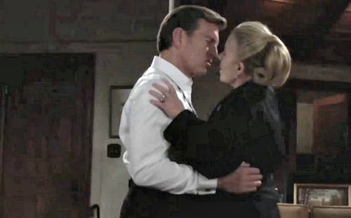The Young and the Restless Spoilers: Jack and Nikki Busted – Victor's Bitter Revenge Shakes Genoa City