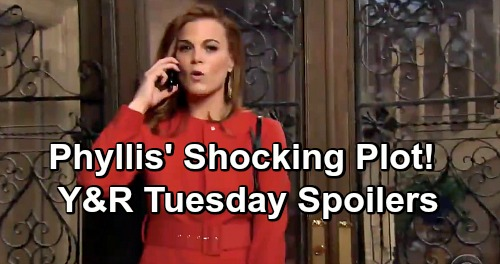young-and-the-restless-spoilers-phyllis-summers-gina-tognoni