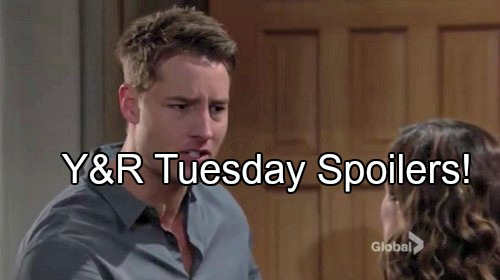 The Young and the Restless (Y&R) Spoilers: Nick Won't Allow Constance Exhumation, Chelsea Pushes Christian Paternity Reveal