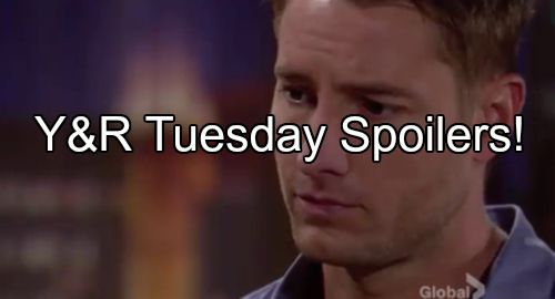 The Young and the Restless (Y&R) Spoilers: Ian's Wild Escape Plan – Meredith Desperate for Victor's Loving – Bethany Threatens