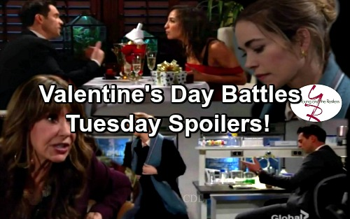 The Young and the Restless Spoilers: Jill's On The Warpath, Consults Lawyer – Lily's Anger Explodes – Victoria Rejects Billy
