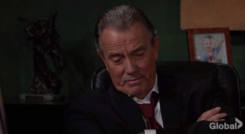 The Young and the Restless Spoilers: Tuesday, November 14 - Paul Arrests Dina – Victor and Victoria's Abby Nightmare