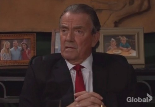 The Young and the Restless Spoilers: Nick Pushes Katherine's Cause – Victor's Goals Lead To Christian Paternity Reveal