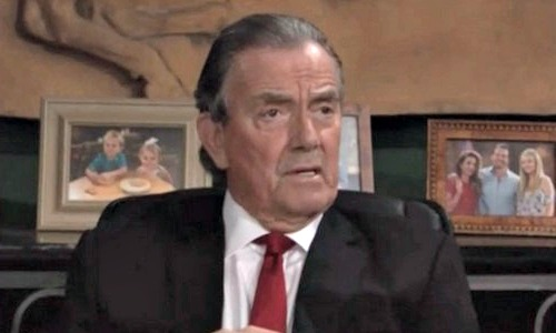 The Young and the Restless Spoilers: Victor Unleashes His Wrath, Kicks Victoria to the Curb – Failed Plot Makes Ashley Top Dog