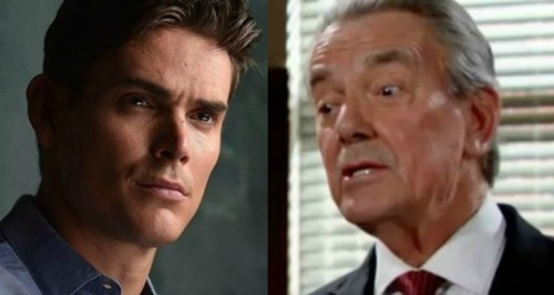 The Young and the Restless Spoilers: Victor's Plan for Adam Crashes and Burns – Ruthless Son Brings Danger and Destruction