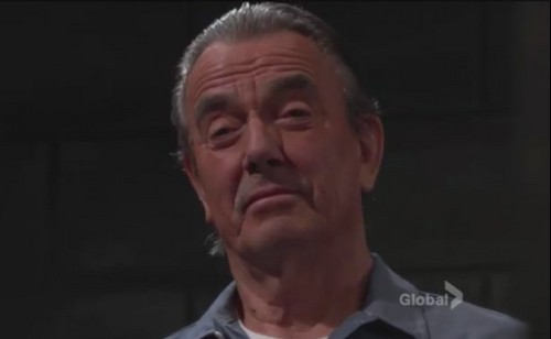 'The Young and the Restless' Spoilers: Victor's Discovered Child Appears - Unknown Heir Takes Reigns At Newman