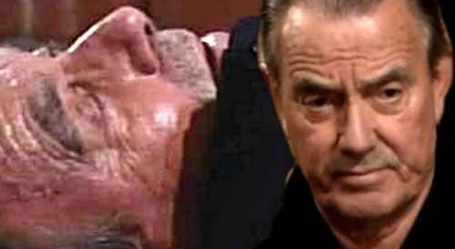 The Young and the Restless Spoilers: Eric Braeden's Y&R Future - Is This The End For The Moustache - Will Victor Live or Die?