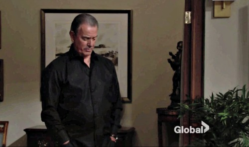 The Young and the Restless Spoilers: Friday, June 23 - Jack Undermines Victor, Supports Nikki – Graham's Robbing Dina