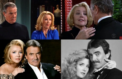 The Young and the Restless Spoilers: Eric Braeden and Melody Thomas Scott Reveal Y&R Shockers and Secrets