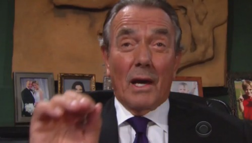 'The Young and the Restless' Spoilers: Victor Faces Startling Accusations, Throws Hilary Out – Jack Eager for Bomb to Drop