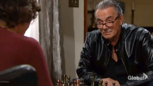 The Young and the Restless Spoilers: Victor's Shocking Trap Foils Investigation - J.T.'s Safe-Cracking Leads To Disaster
