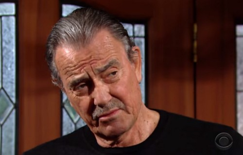 The Young and the Restless Spoilers: Jack's Paternity Revealed at Abbott Party - Blames Victor For Setup