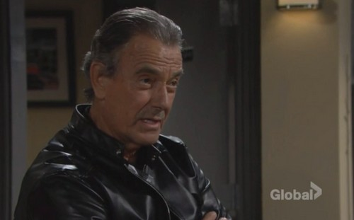 The Young and the Restless Spoilers: Cheating Drama Erupts, Jack Goes Wild – Victor Files Restraining Order Against Dylan