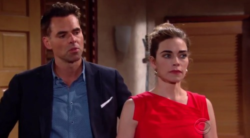 The Young and the Restless Spoilers For The Next 2 Weeks: Victor's Revenge – Mysterious Stranger – Victoria's Horrible Shock