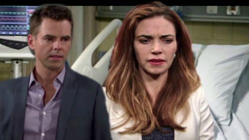 The Young and the Restless Spoilers: Victoria Suffers Amnesia After Car Accident – True Memory Loss or a Ploy for Billy's Love?