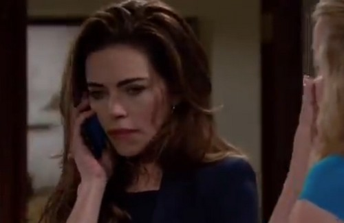 The Young and the Restless Spoilers: Wednesday, May 2 – Victoria's Shocking Confession Plan – Sharon Slips Up with Paul