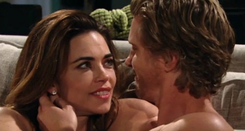 The Young and the Restless Spoilers: J.T. Violates Ex-Wife's Trust – Victoria Wise To Hellstrom's Game?