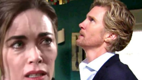 The Young and the Restless Spoilers for Next 2 Weeks: Panicked J.T. Takes Drastic Action – Billy Catches Phyllis and Nick