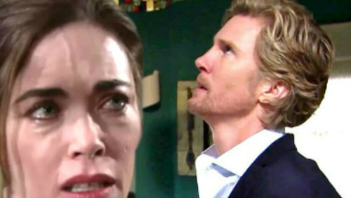 The Young and the Restless Spoilers: Victoria Forced to Take Blame for J.T.'s Death – Nikki Delivers Courtroom Shocker
