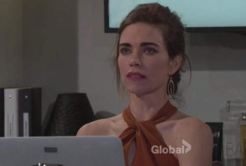 The Young and the Restless Spoilers: Hilary and Devon Flirt After Divorce – Juliet Schemes With Cane