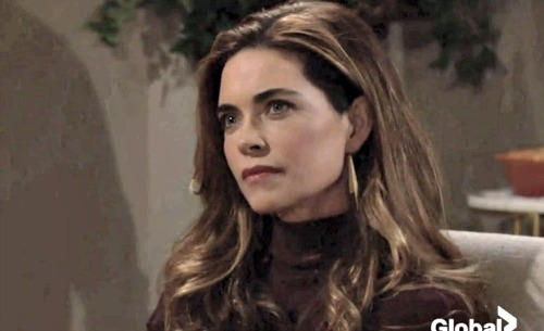 The Young and the Restless Spoilers: Monday, March 5 – Abbotts' Desperate Dina Mission – Victoria Ready to Strike