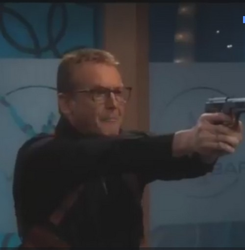 'The Young and the Restless' Spoilers: Paul and Detective Harding Deadly Confrontation – Neil Shows Hilary Video
