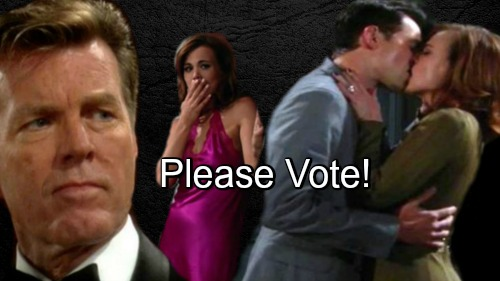 'The Young and the Restless' Spoilers: Are You Disgusted by Billy and Phyllis Cheating and Hypocrisy?