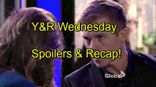 'The Young and the Restless' Spoilers: Dirty Deal For Patty and Sharon – Travis Fears Ashley Knows Sinister Secret