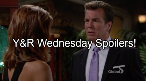 'The Young and the Restless' Spoilers: Jack Rants About Phyllis' Lies and Ugly Secrets – Guilt Grows Over Billy Affair Reveal