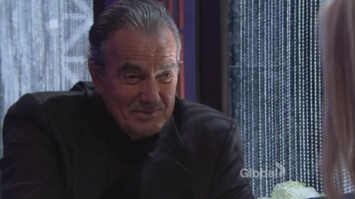 The Young and the Restless Spoilers: Victor Saves Brash and Sassy - Dylan Heads for Grave Danger, Sharon Worries